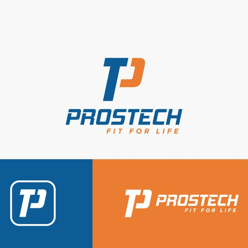 logo for prostech
