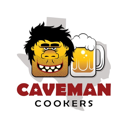 Caveman Cookers