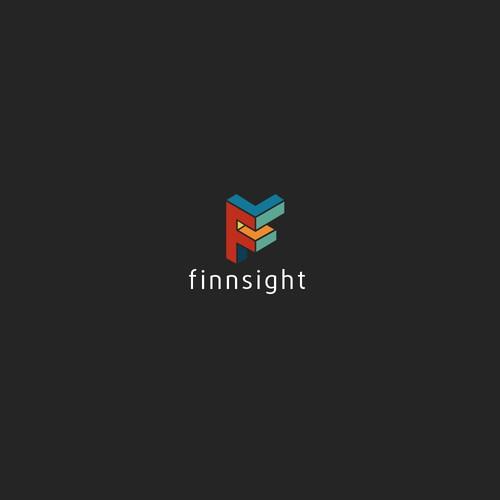 Tech Startup's Logo Design