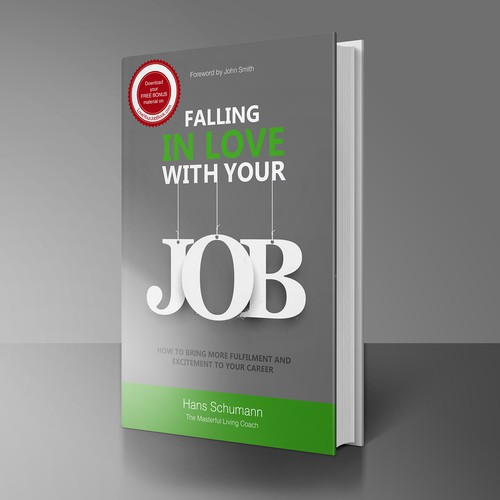 Falling in Love With Your Job