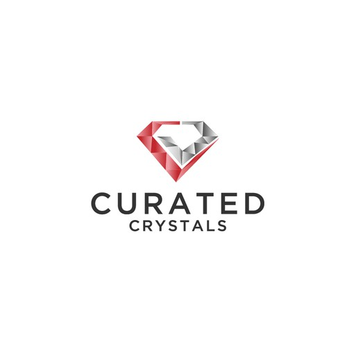 CURATED CRYSTALS