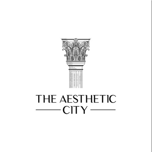 The Aesthetic City, Design a Social Media logo for Classical Architecture & Urban design channel