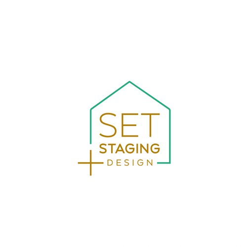 Set staging + design