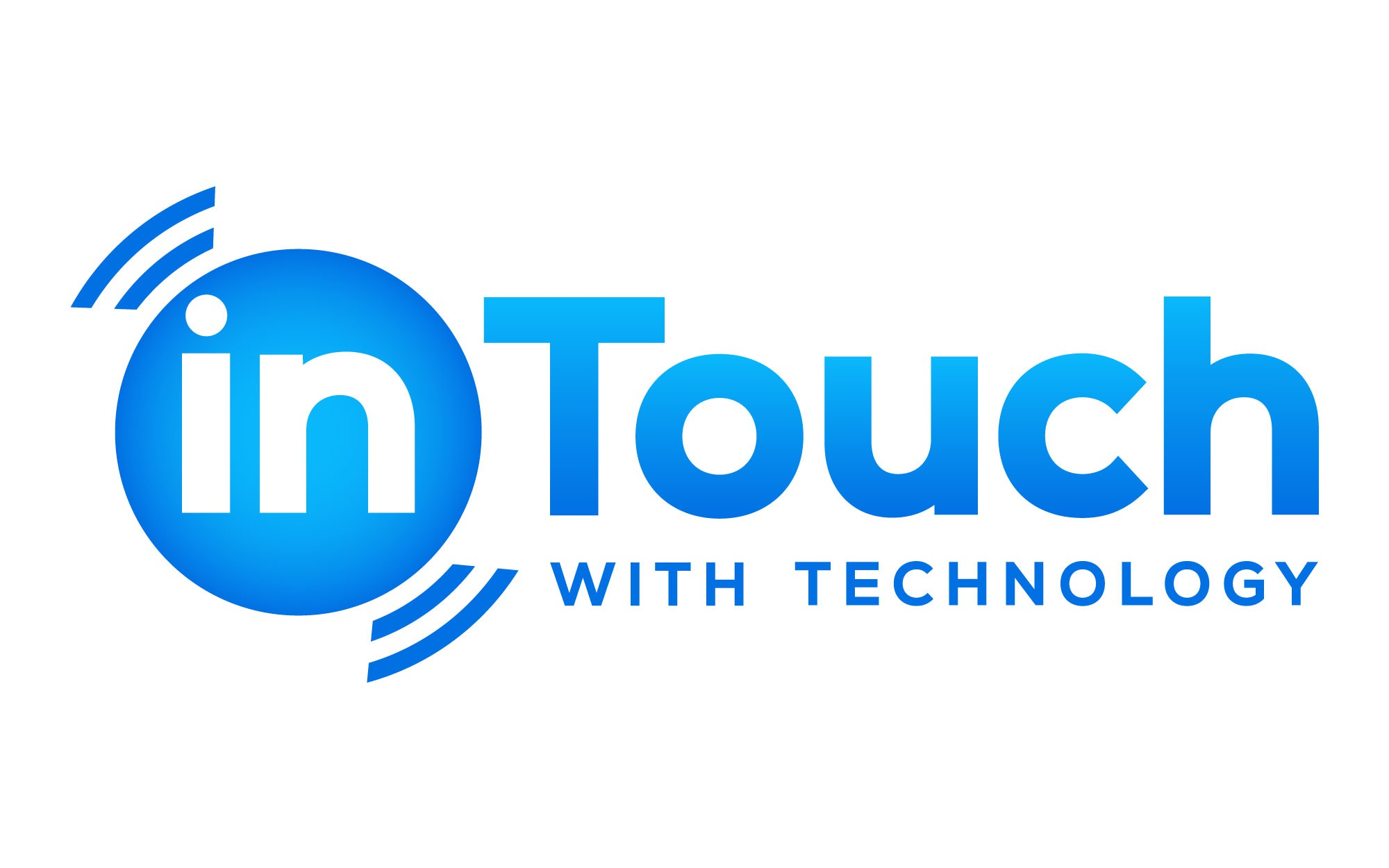 InTouch with Technology Logo