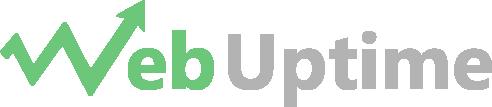 Logo for Website Uptime Monitoring App