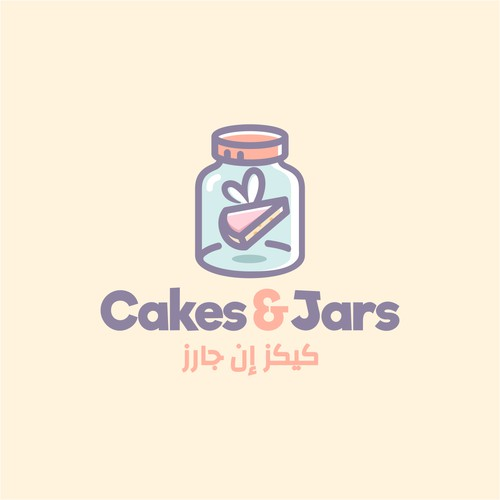 Cakes And Jars