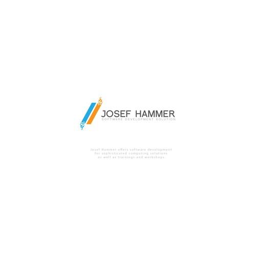 Josef Hammer Logo Concept