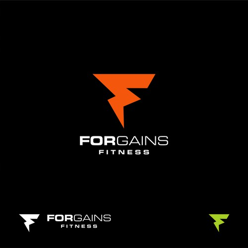 FORGAINS fitness