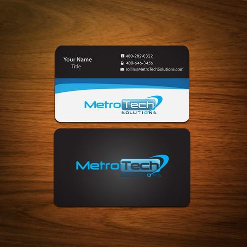 Metro Tech