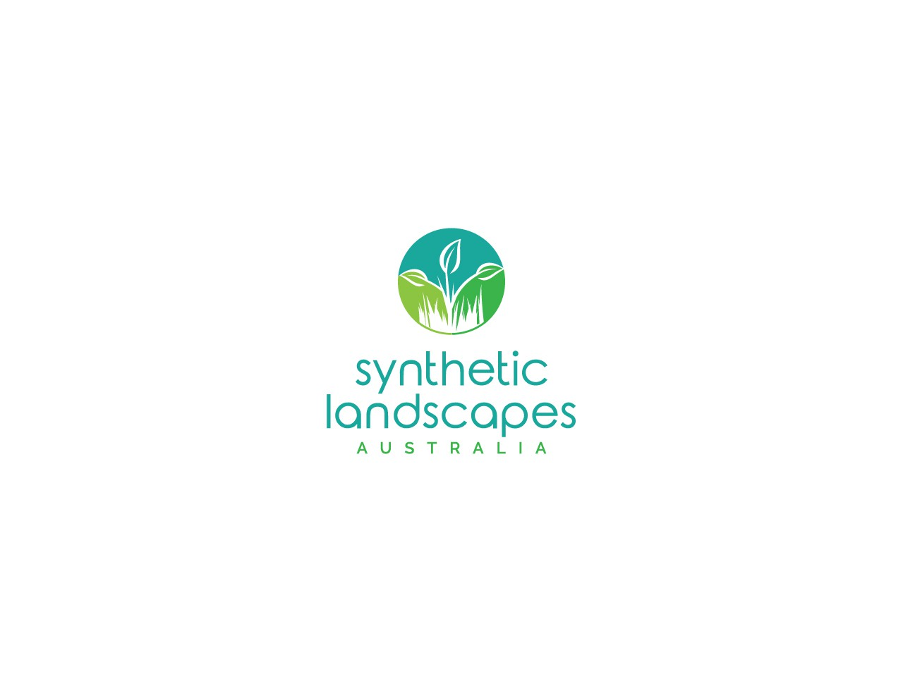 New Synthetic Landscaping retail store needs a logo!