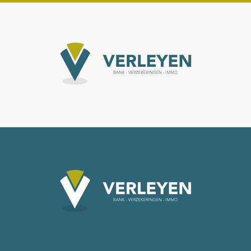 Logo design Verleyen