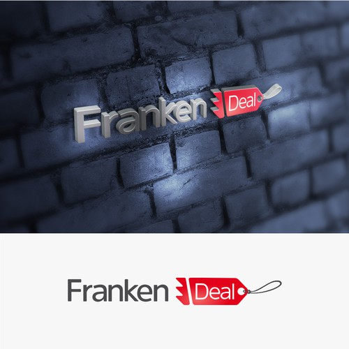 FRANKEN DEAL Logo