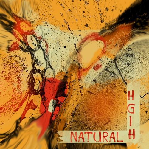 Album cover design (\rip-hop)