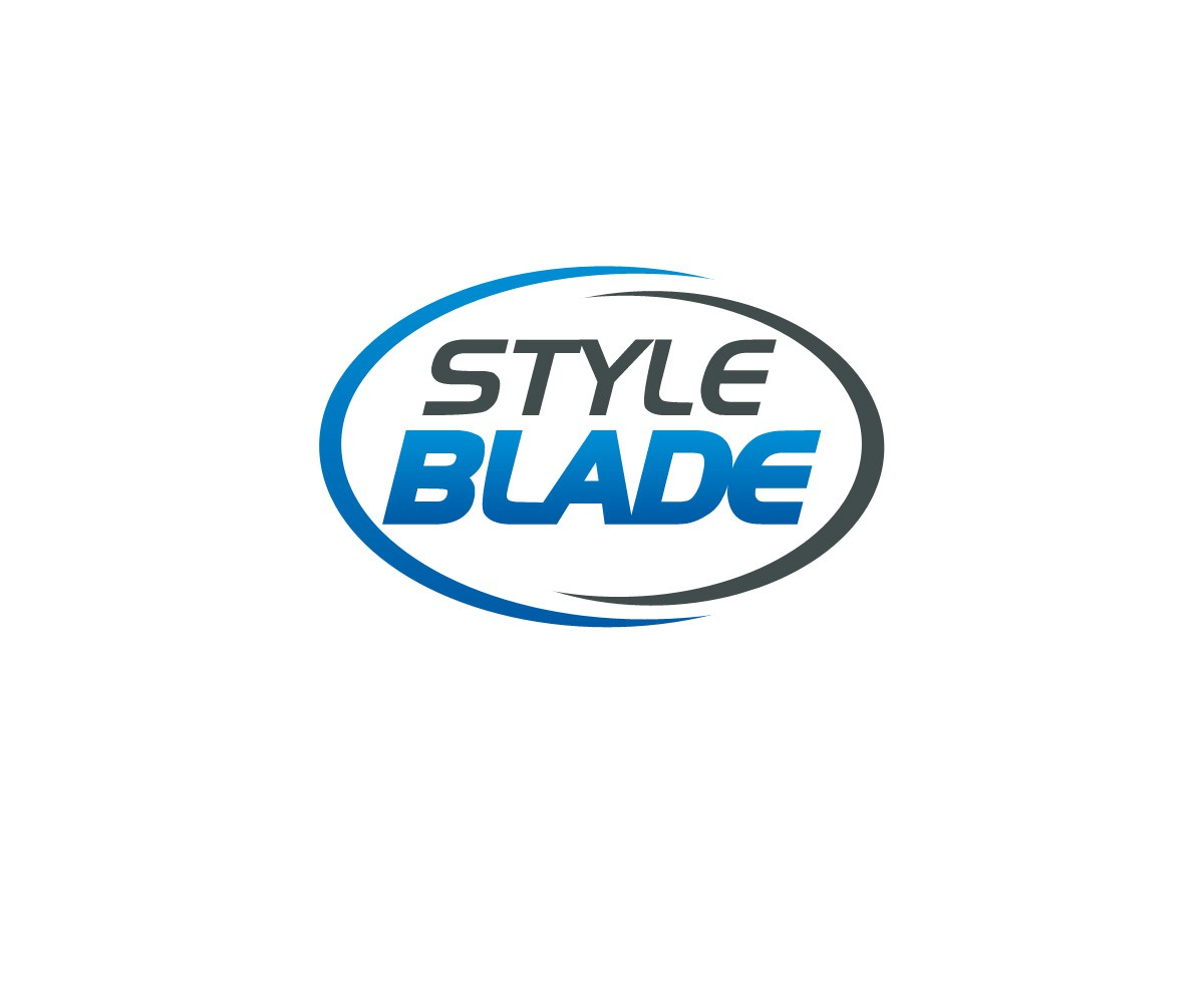 Create the next logo for Style Blade, Inc.