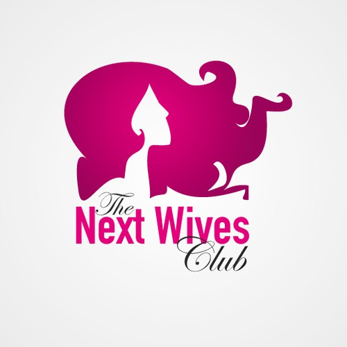 The Next Wives Club needs a new logo
