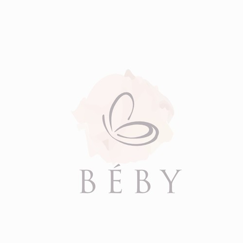 logo for baby luxury clothing