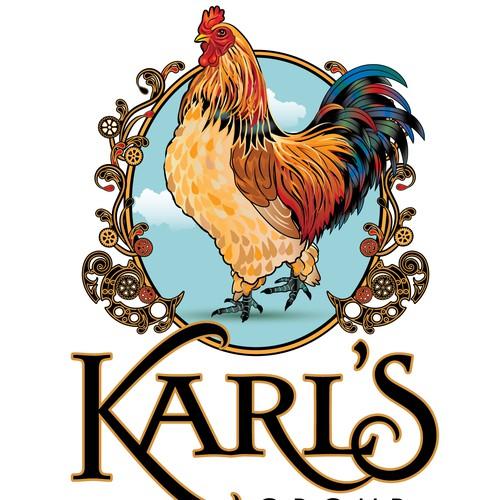 Karls group logo