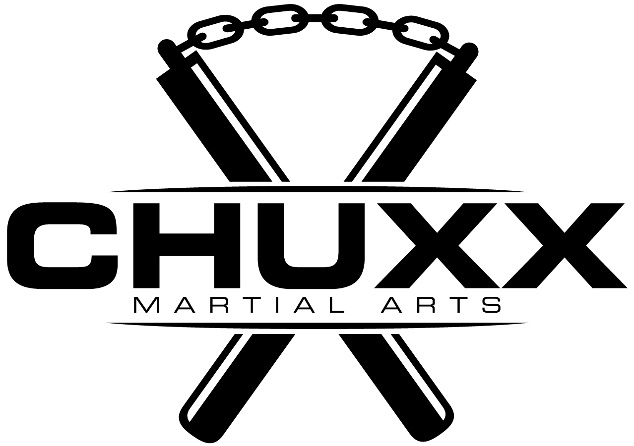 Design a logo for CHUXX - Nunchucks