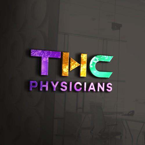 Logo for alternative healthcare