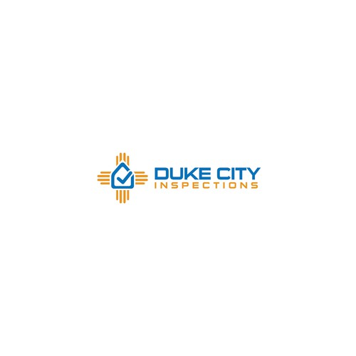 Logo Design for Duke City Inspections