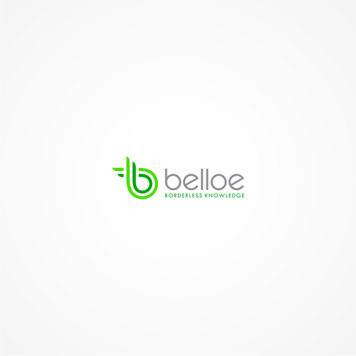 Logo for Belloe