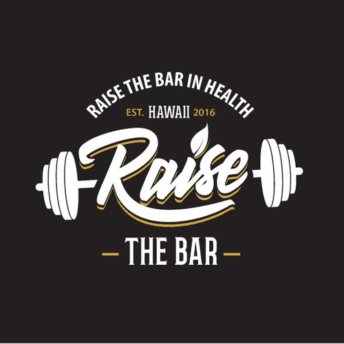 Logo protein bar