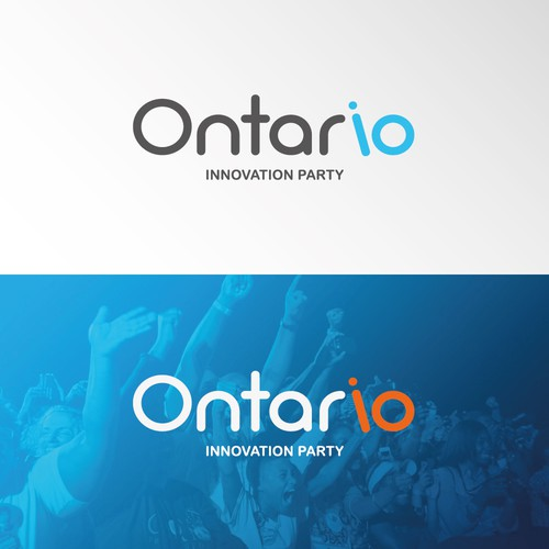Design simple logo for new Ontario Innovation Party