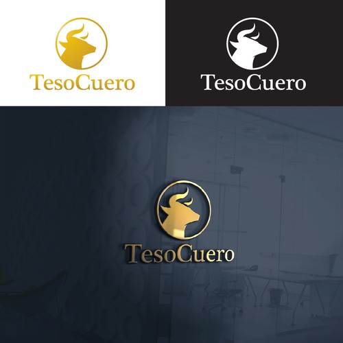 Tesocuero Logo.
