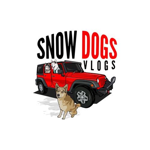 Propuesta de logo para canal de Youtube