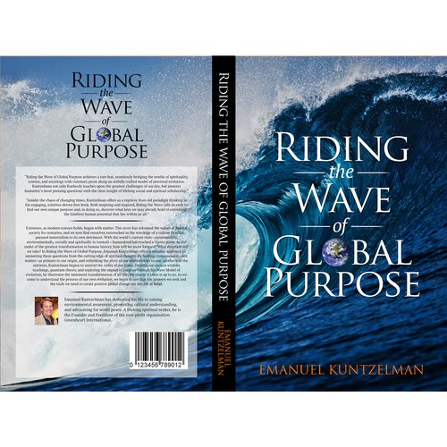 Riding the wave of global purpose