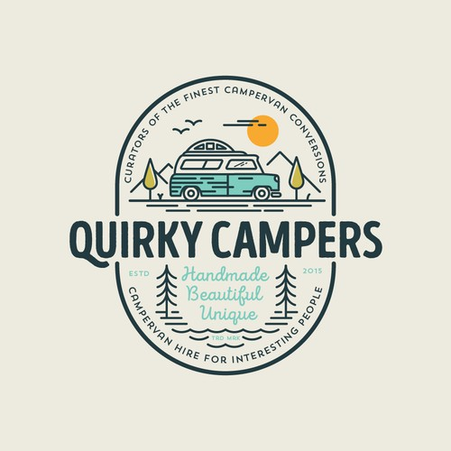 Quirky Campers