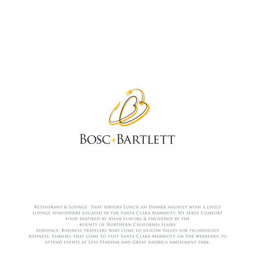 Bosc + Bartlett