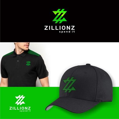 New clothing brand logo...