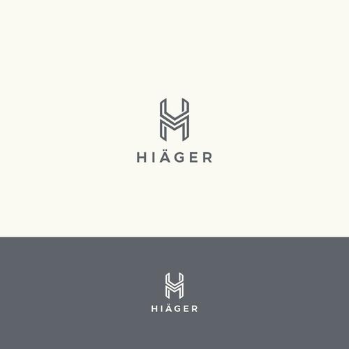 geometric H