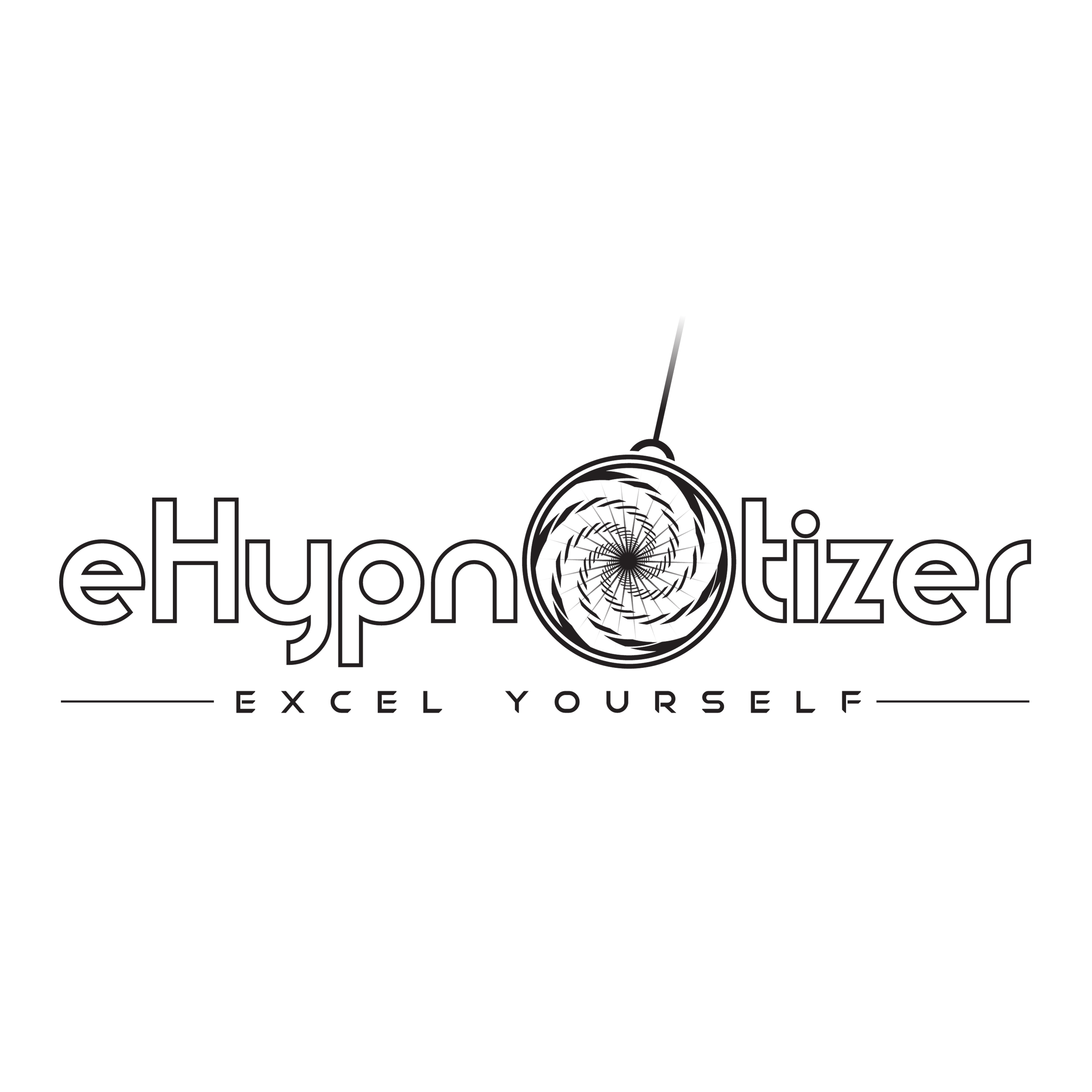 Modern logo needed for a self-improvement hypnosis device