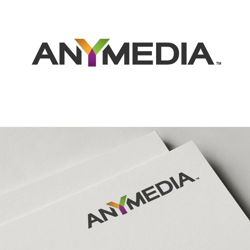 logo for ANYMEDIA