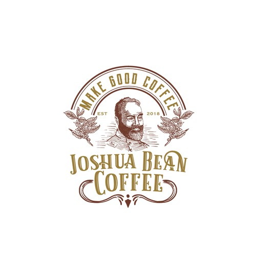 Joshua Bean Coffee
