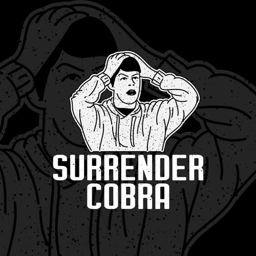 Cool design for surrender cobra