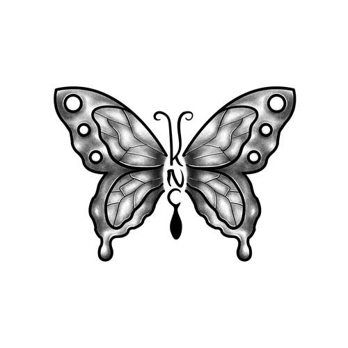 Butterfly KNC