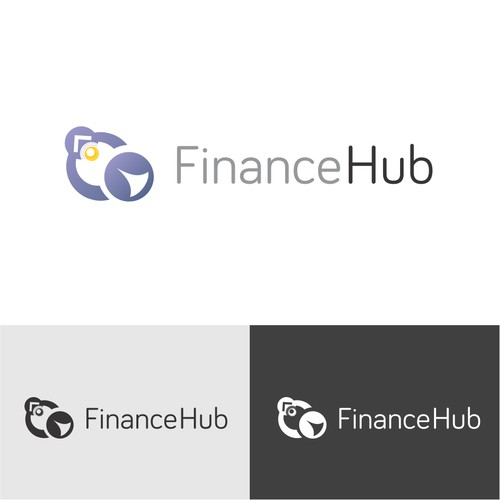 Finance Hub needs a new logo