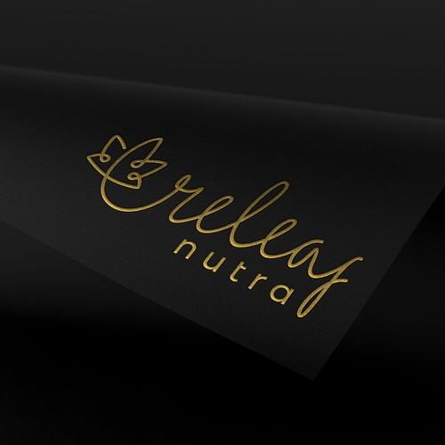 logo concept for Releaf Nutra