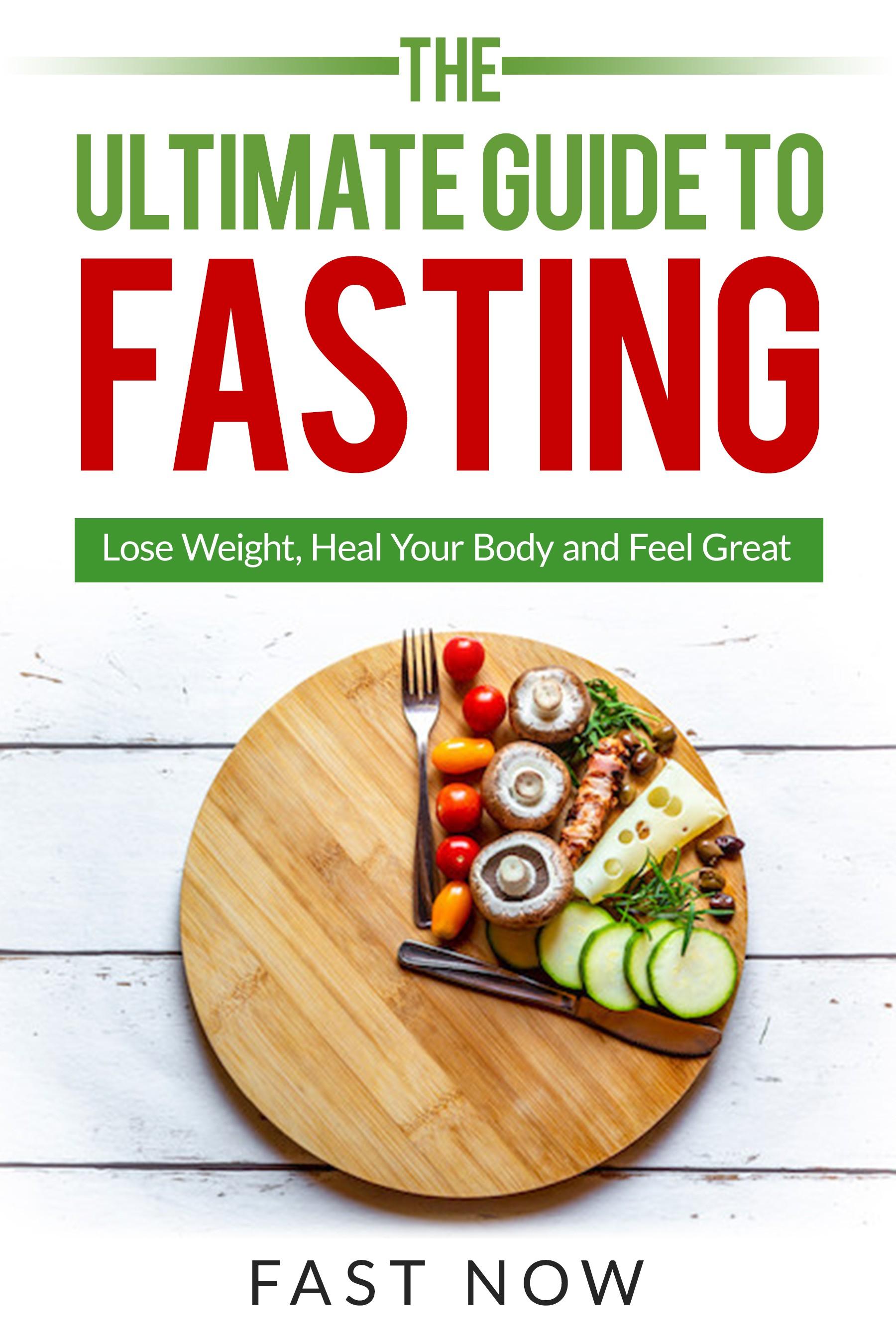 Health eBook (Ultimate Fasting Guide)