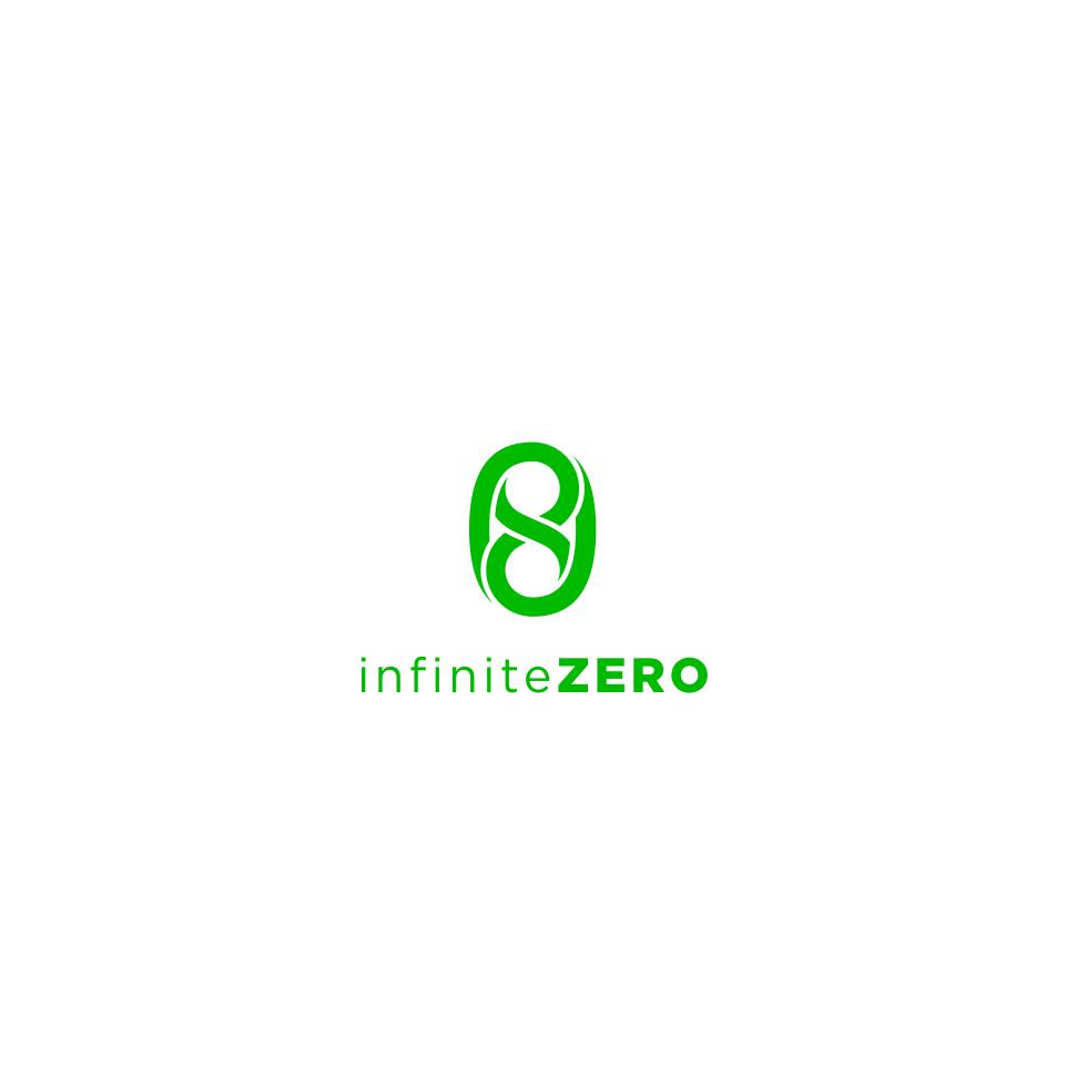 Infinite Zero Logo Design