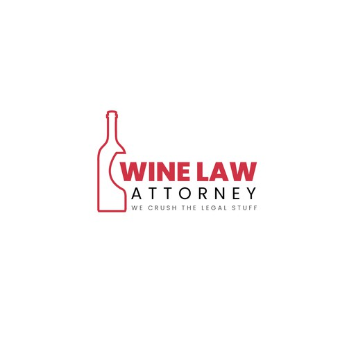 Law Firm Logo Design In Adobe Illustrator