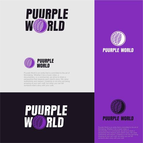 Puurple World