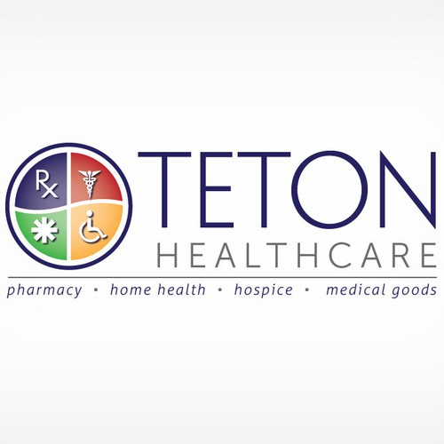 Logo for Healthcare Business