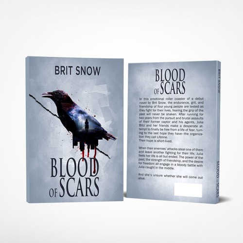 Blood of Scars