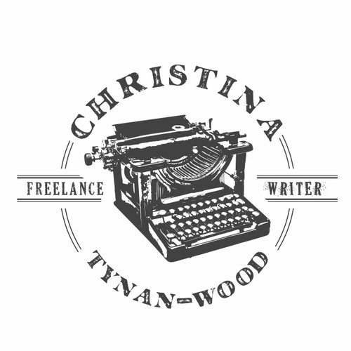 Christina Tynan-Wood Freelance writer logo