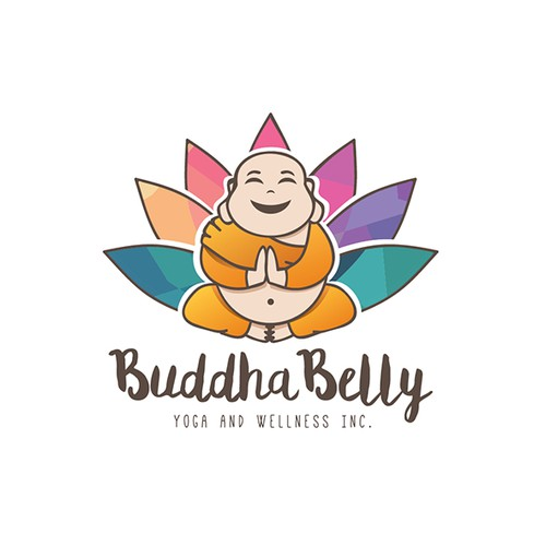 Buddha Belly Contest