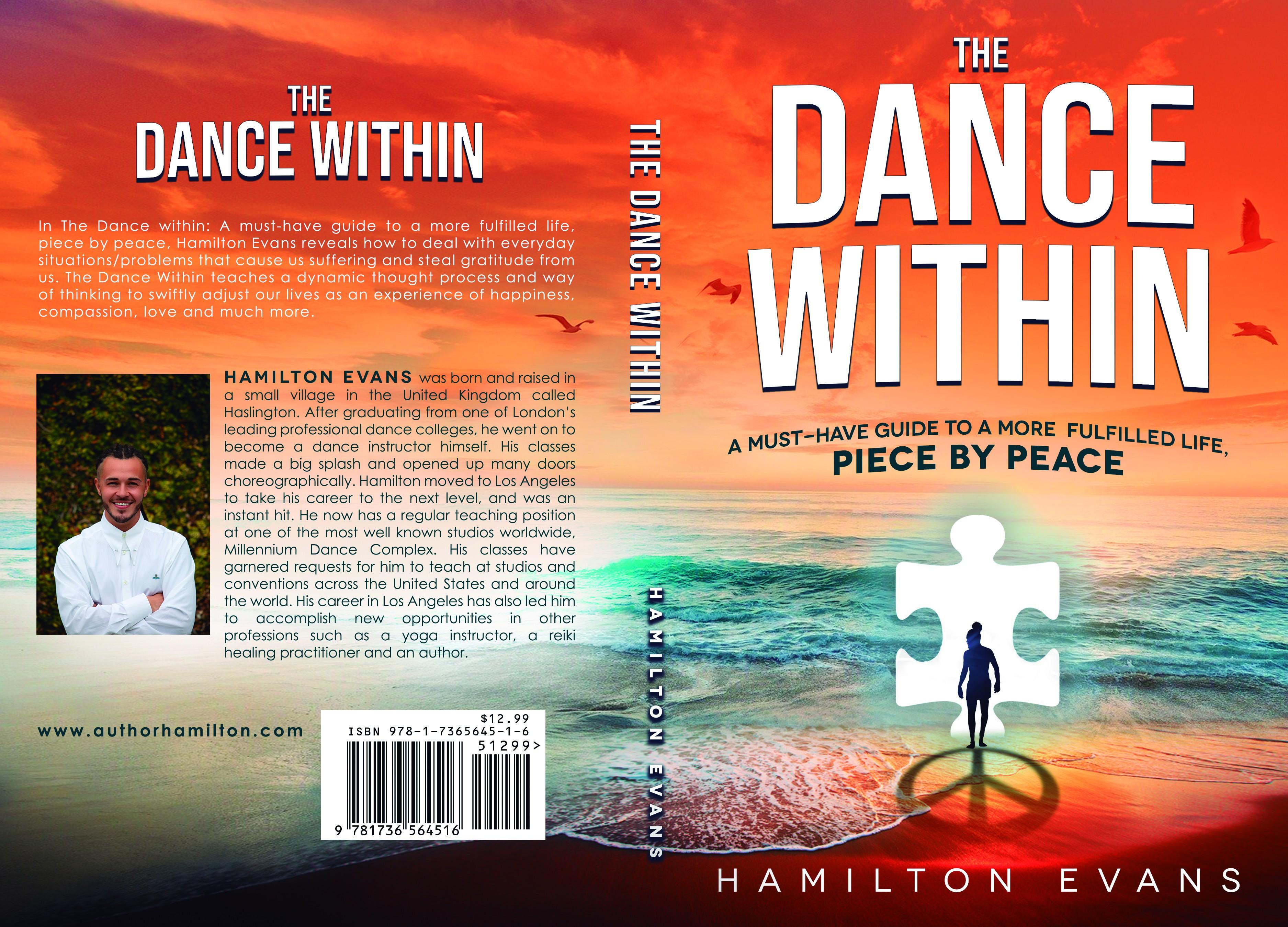 Hamilton's Book Cover